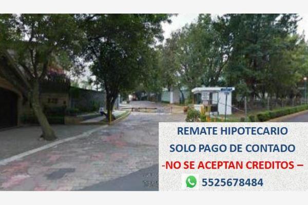 Foto de casa en venta en fuentes de esperanza 7, fuentes del pedregal, tlalpan, df / cdmx, 6194496 No. 01
