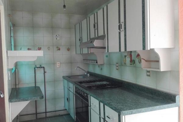 Foto de casa en venta en fuentes de hércules 96 , fuentes del valle, tultitlán, méxico, 4644669 No. 04
