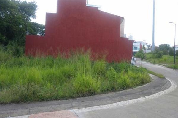 Foto de terreno habitacional en venta en  , acueducto animas, xalapa, veracruz de ignacio de la llave, 7478640 No. 01