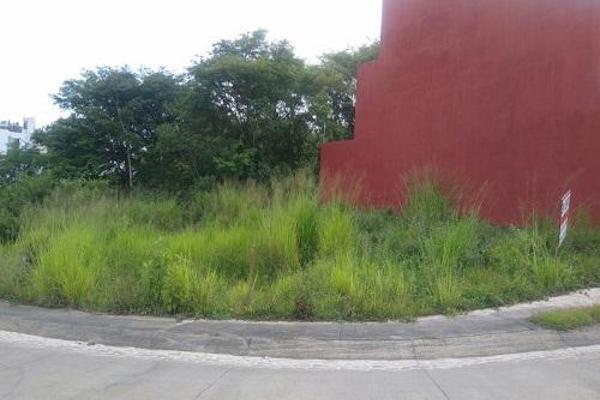 Foto de terreno habitacional en venta en  , acueducto animas, xalapa, veracruz de ignacio de la llave, 7478640 No. 02