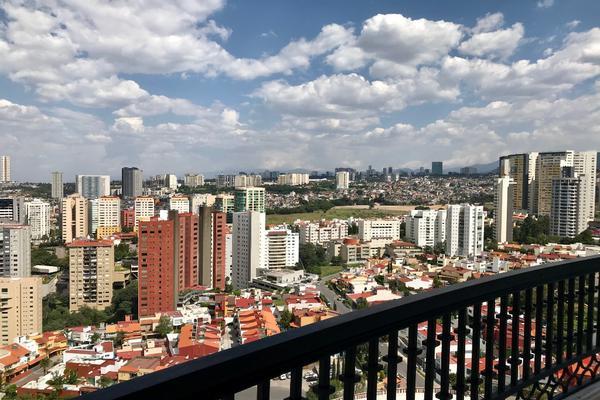 Foto de departamento en venta en fuentes de las lomas , jesús del monte, huixquilucan, méxico, 5741070 No. 14