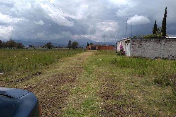 Foto de terreno habitacional en venta en  , lomas de morelia, morelia, michoacán de ocampo, 8040866 No. 02