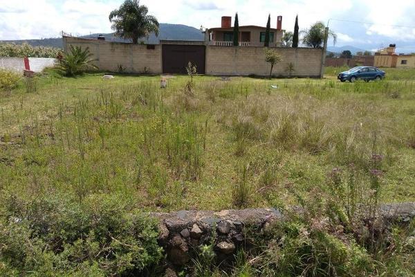 Foto de terreno habitacional en venta en  , lomas de morelia, morelia, michoacán de ocampo, 8040866 No. 04