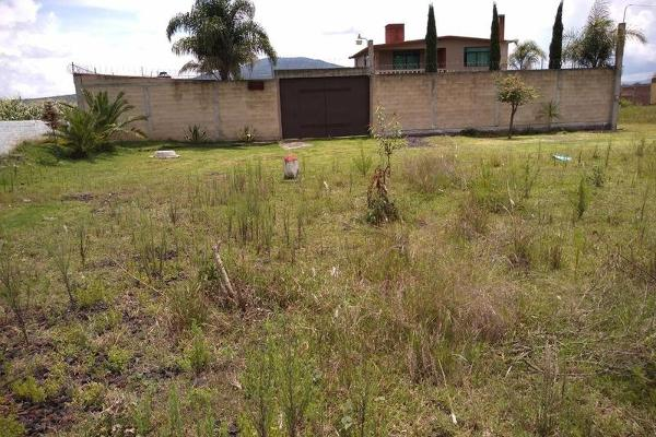 Foto de terreno habitacional en venta en  , lomas de morelia, morelia, michoacán de ocampo, 8040866 No. 05