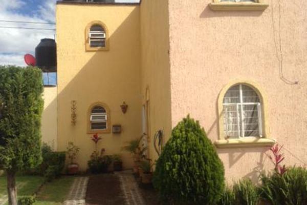Foto de casa en venta en  , lomas de morelia, morelia, michoacán de ocampo, 8040892 No. 01