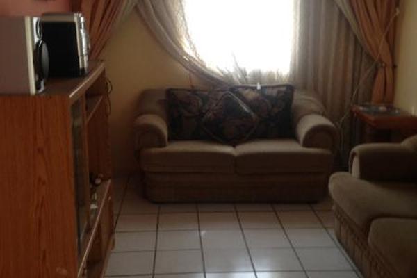 Foto de casa en venta en  , lomas de morelia, morelia, michoacán de ocampo, 8040892 No. 03