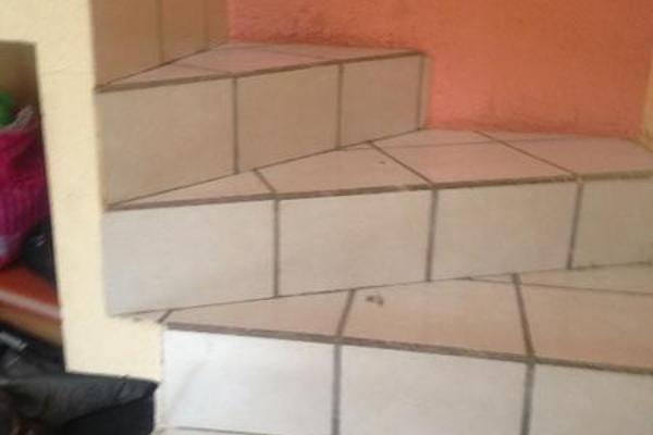 Foto de casa en venta en  , lomas de morelia, morelia, michoacán de ocampo, 8040892 No. 06