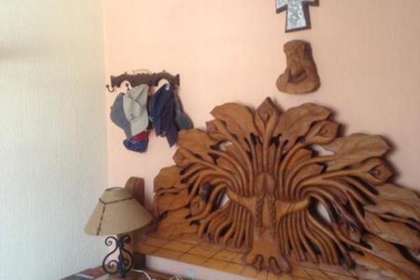 Foto de casa en venta en  , lomas de morelia, morelia, michoacán de ocampo, 8040892 No. 09