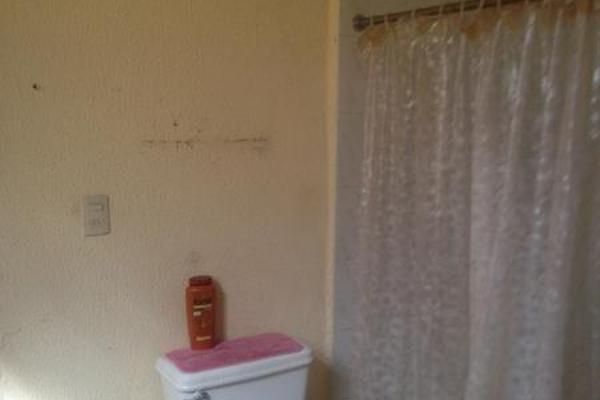 Foto de casa en venta en  , lomas de morelia, morelia, michoacán de ocampo, 8040892 No. 10