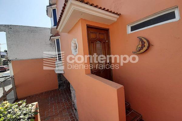 Foto de casa en venta en  , fuentes de satélite, atizapán de zaragoza, méxico, 14024950 No. 01