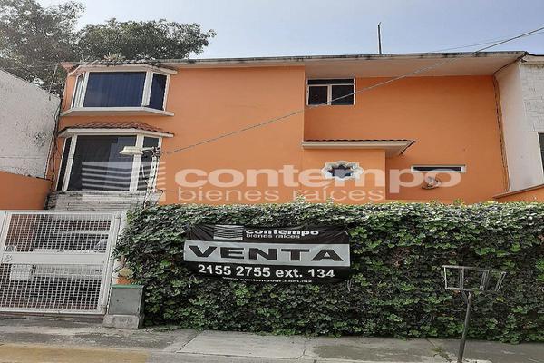 Foto de casa en venta en  , fuentes de satélite, atizapán de zaragoza, méxico, 14024950 No. 02