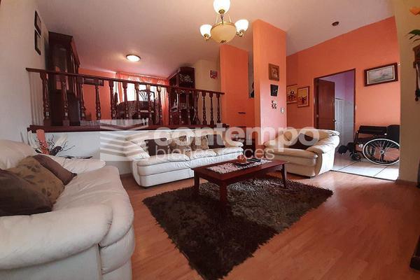 Foto de casa en venta en  , fuentes de satélite, atizapán de zaragoza, méxico, 14024950 No. 03