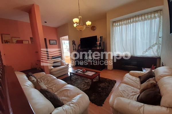 Foto de casa en venta en  , fuentes de satélite, atizapán de zaragoza, méxico, 14024950 No. 05