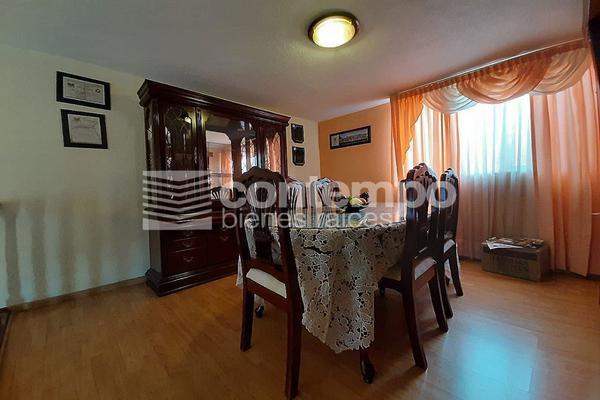 Foto de casa en venta en  , fuentes de satélite, atizapán de zaragoza, méxico, 14024950 No. 06