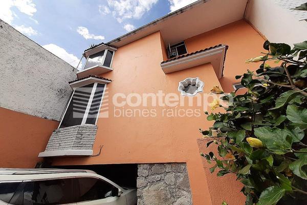 Foto de casa en venta en  , fuentes de satélite, atizapán de zaragoza, méxico, 14024950 No. 14