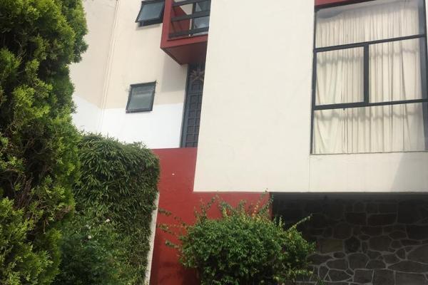 Foto de casa en venta en parque de la colina , fuentes de satélite, atizapán de zaragoza, méxico, 9917141 No. 01