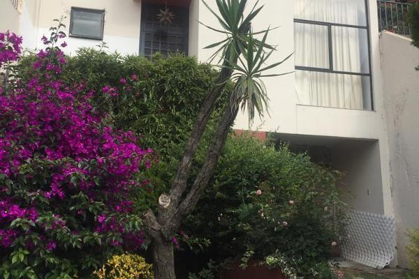 Foto de casa en venta en parque de la colina , fuentes de satélite, atizapán de zaragoza, méxico, 9917141 No. 08