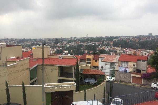 Foto de casa en venta en parque de la colina , fuentes de satélite, atizapán de zaragoza, méxico, 9917141 No. 09