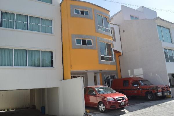 Foto de casa en venta en  , fuentes de tepepan, tlalpan, distrito federal, 4640401 No. 01