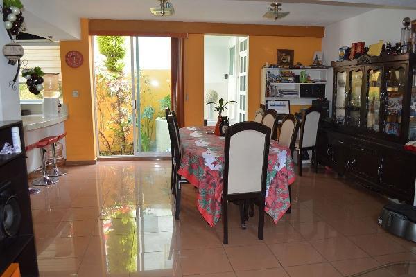 Foto de casa en venta en  , fuentes de tepepan, tlalpan, distrito federal, 4640401 No. 02