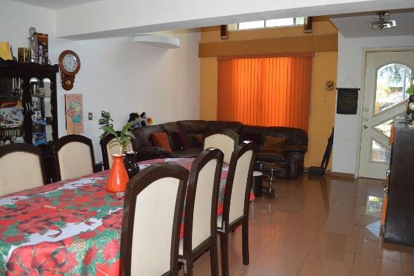 Foto de casa en venta en  , fuentes de tepepan, tlalpan, distrito federal, 4640401 No. 03
