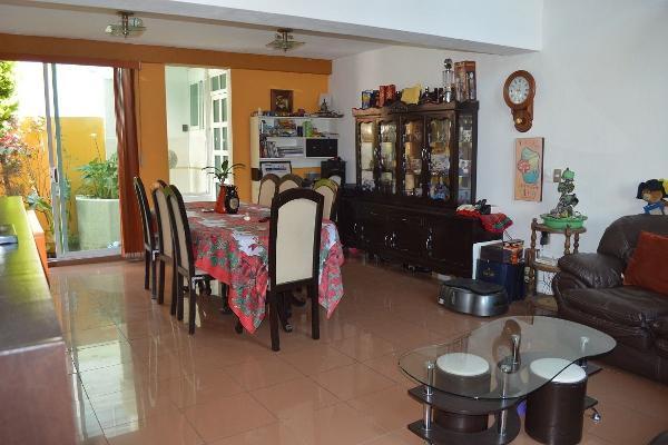 Foto de casa en venta en  , fuentes de tepepan, tlalpan, distrito federal, 4640401 No. 04