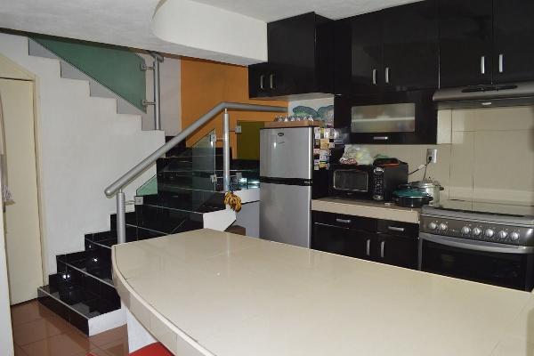 Foto de casa en venta en  , fuentes de tepepan, tlalpan, distrito federal, 4640401 No. 05