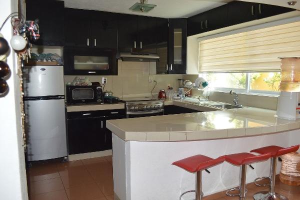 Foto de casa en venta en  , fuentes de tepepan, tlalpan, distrito federal, 4640401 No. 06