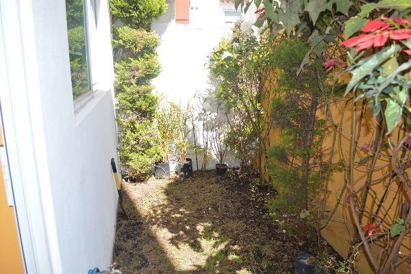 Foto de casa en venta en  , fuentes de tepepan, tlalpan, distrito federal, 4640401 No. 07