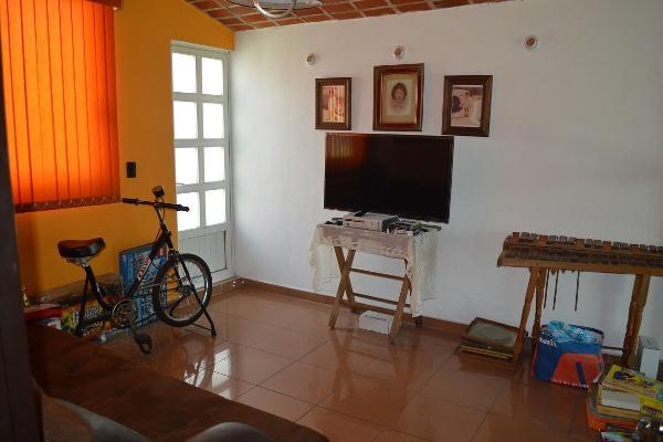 Foto de casa en venta en  , fuentes de tepepan, tlalpan, distrito federal, 4640401 No. 17