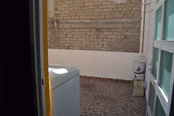 Foto de casa en venta en  , fuentes de tepepan, tlalpan, distrito federal, 4640401 No. 18