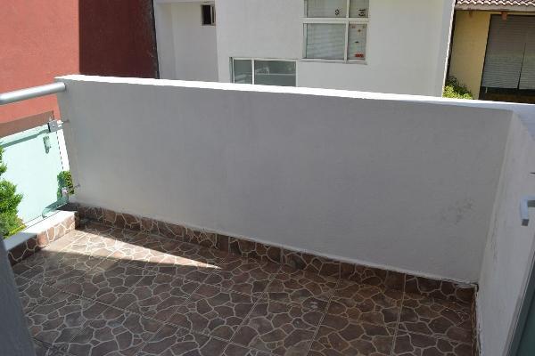 Foto de casa en venta en  , fuentes de tepepan, tlalpan, distrito federal, 4640401 No. 19