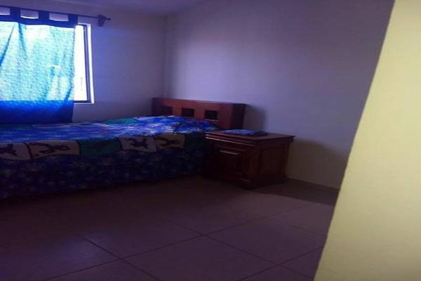 Foto de casa en renta en  , fuentes del lago, aguascalientes, aguascalientes, 8218707 No. 03