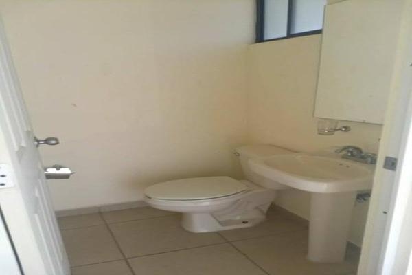 Foto de casa en renta en  , fuentes del lago, aguascalientes, aguascalientes, 8218707 No. 08