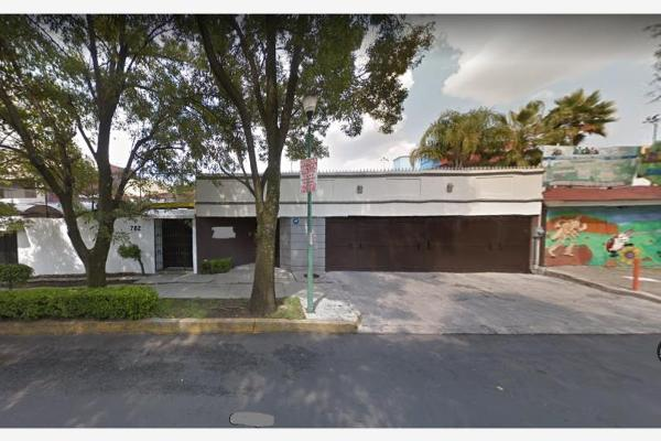 Foto de casa en venta en fuentes del pedregal 00, fuentes del pedregal, tlalpan, df / cdmx, 5695394 No. 01