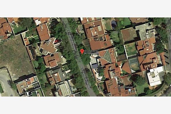 Foto de casa en venta en fuentes del pedregal 00, fuentes del pedregal, tlalpan, df / cdmx, 5695394 No. 10