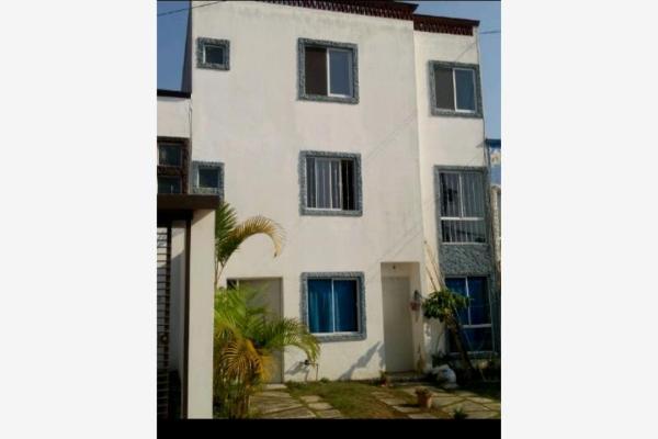 Foto de casa en venta en fuentes del sol 33, las fuentes, xalapa, veracruz de ignacio de la llave, 9180569 No. 01