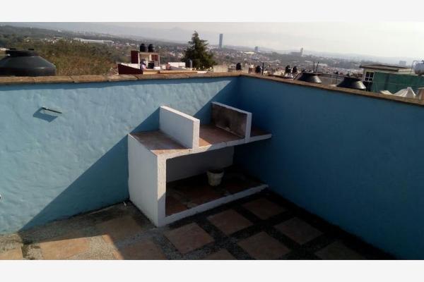 Foto de casa en venta en fuentes del sol 33, las fuentes, xalapa, veracruz de ignacio de la llave, 9180569 No. 02