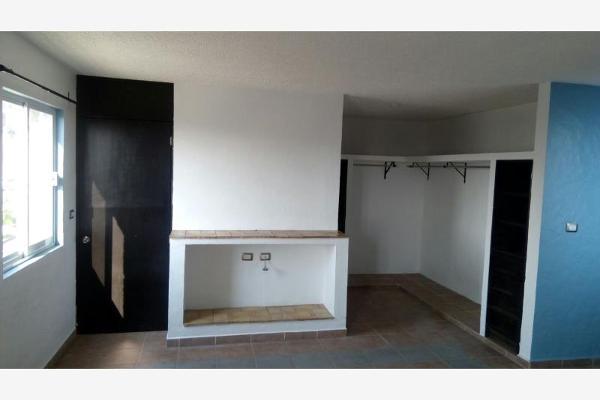 Foto de casa en venta en fuentes del sol 33, las fuentes, xalapa, veracruz de ignacio de la llave, 9180569 No. 08