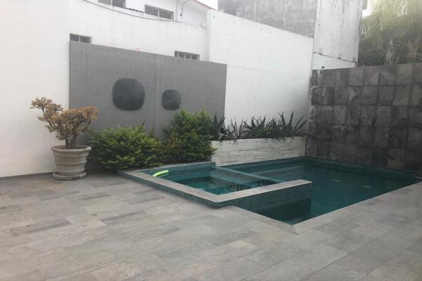 Foto de casa en venta en fuentes del valle 670, fuentes del valle, san pedro garza garcía, nuevo león, 9287445 No. 18