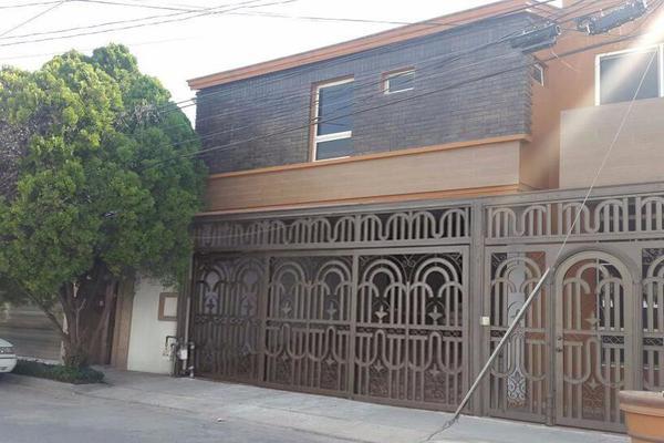 Foto de casa en venta en  , fuentes del valle, san pedro garza garcía, nuevo león, 7956163 No. 01