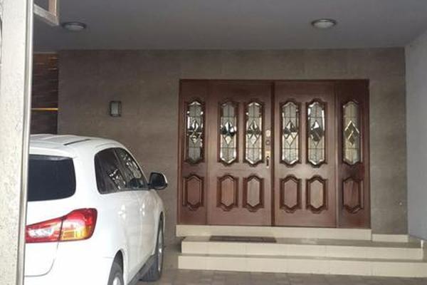 Foto de casa en venta en  , fuentes del valle, san pedro garza garcía, nuevo león, 7956163 No. 02