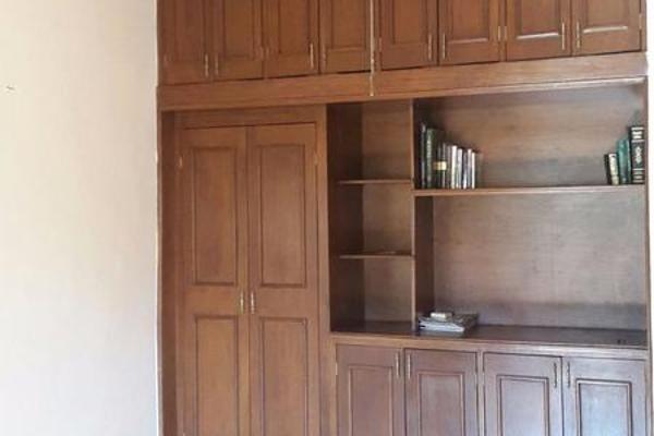 Foto de casa en venta en  , fuentes del valle, san pedro garza garcía, nuevo león, 7956163 No. 05