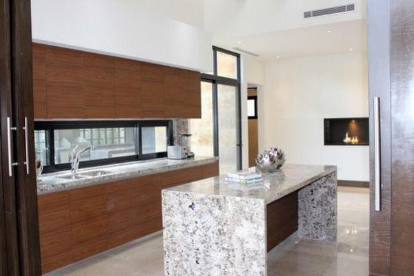 Foto de casa en venta en  , fuentes del valle, san pedro garza garcía, nuevo león, 7957280 No. 02