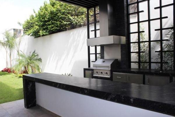 Foto de casa en venta en  , fuentes del valle, san pedro garza garcía, nuevo león, 7957280 No. 06