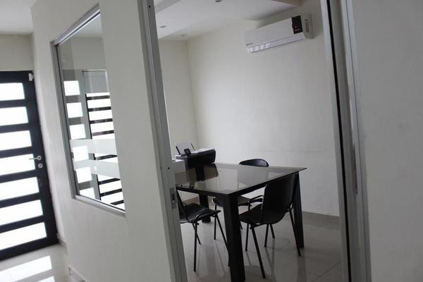 Foto de oficina en renta en  , fuentes del valle, san pedro garza garcía, nuevo león, 7958270 No. 09