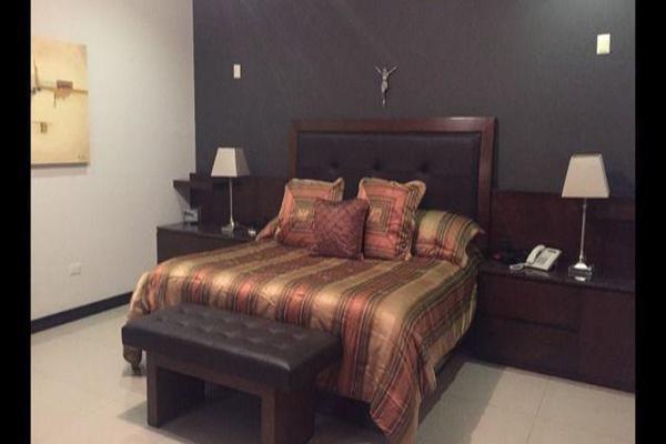 Foto de casa en venta en  , fuentes del valle, san pedro garza garcía, nuevo león, 7958295 No. 11