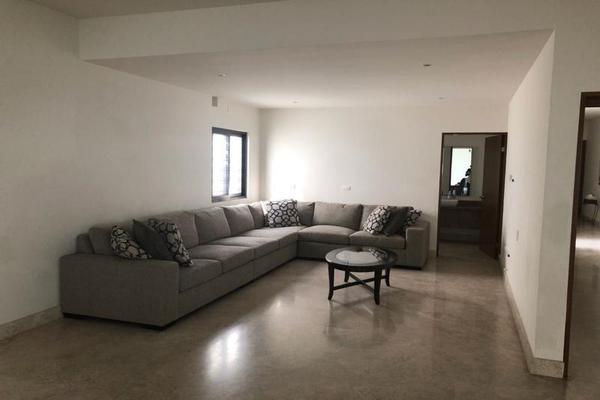 Foto de casa en venta en  , fuentes del valle, san pedro garza garcía, nuevo león, 7959131 No. 04