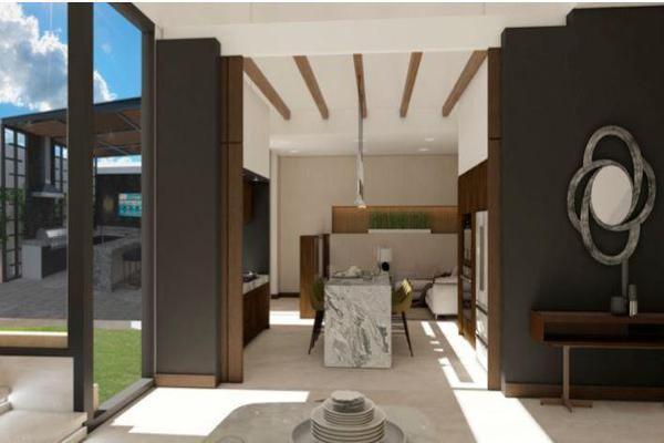 Foto de casa en venta en  , fuentes del valle, san pedro garza garcía, nuevo león, 8013123 No. 03