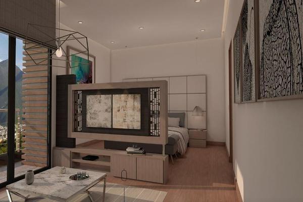 Foto de casa en venta en  , fuentes del valle, san pedro garza garcía, nuevo león, 8013123 No. 04